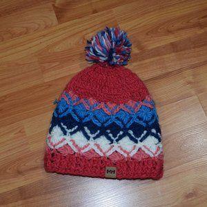 HELLY HANSEN Women's Warm Chunky Knit Beanie